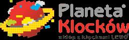 Planeta Klocków logo